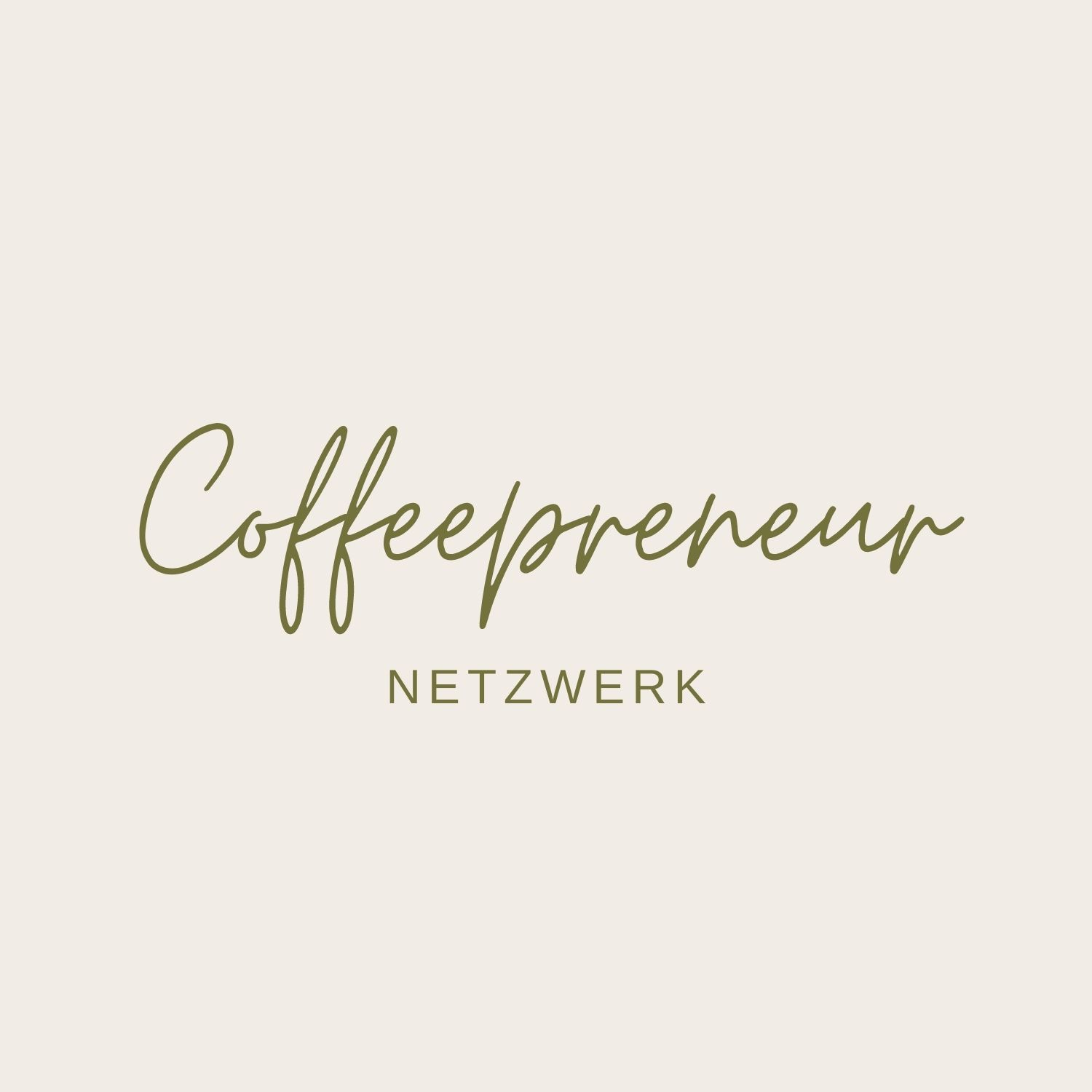 Coffeepreneur Network